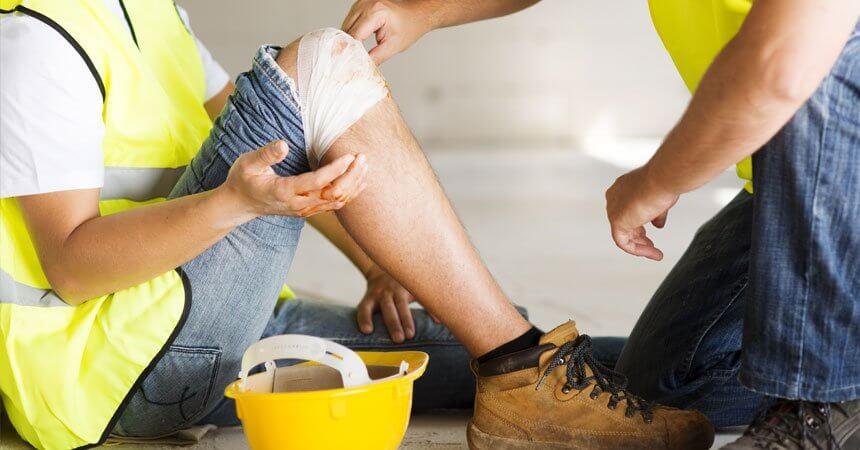 כיצד מטפלים במפרק ברך