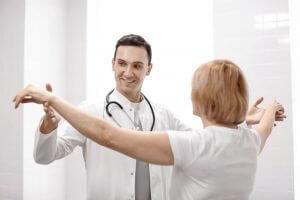 שמירה על בריאות הגוף
