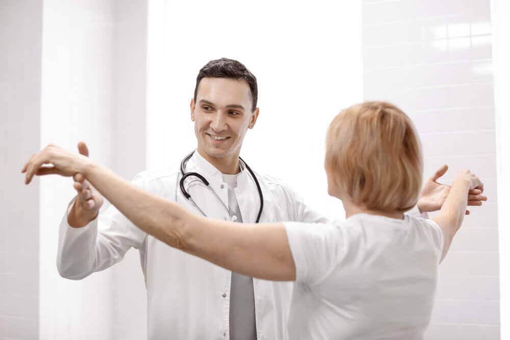 שמירה על בריאות הגוף לאורך זמן